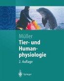 Tier- und Humanphysiologie (eBook, PDF)