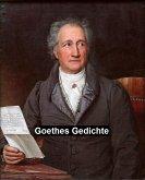 Goethes Gedichte (eBook, ePUB)