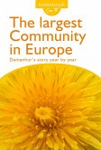 The largest Community in Europe (eBook, ePUB)