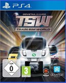 Train Sim World (PlayStation 4)