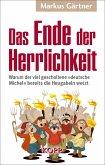 Das Ende der Herrlichkeit (eBook, ePUB)