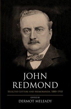 John Redmond (eBook, ePUB)