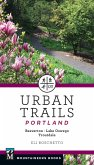 Urban Trails Portland (eBook, ePUB)