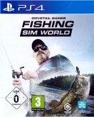 Fishing Sim World (PlayStation 4)