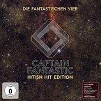 Captain Fantastic-Hitisn Hit Edition