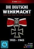 Die Deutsche Wehrmacht 1935-1945 DVD-Box