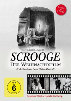 Scrooge-2 Versionen Der Filmklassiker & Musical