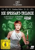 Die Spessart-Trilogie: Alle 3 Spessart-Komödien mit Lilo Pulver DVD-Box
