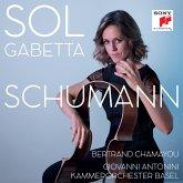 Cellokonzert Op.129/Fantasiestücke/5 Stücke