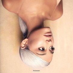 Sweetener (2lp) - Grande,Ariana