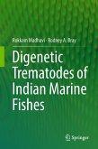Digenetic Trematodes of Indian Marine Fishes (eBook, PDF)