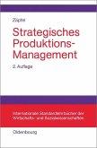 Strategisches Produktions-Management (eBook, PDF)
