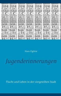 Jugenderinnerungen (eBook, ePUB)