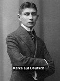 Kafka auf Deutsch (eBook, ePUB)