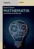 Mathematik (eBook, ePUB)