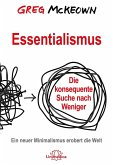 Essentialismus (eBook, ePUB)