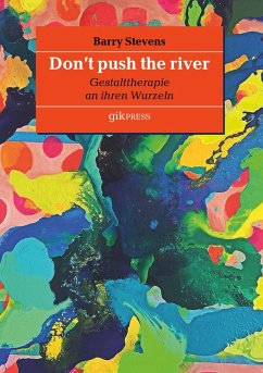 Don't push the river (eBook, ePUB)