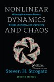 Nonlinear Dynamics and Chaos (eBook, PDF)