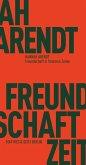 Freundschaft in finsteren Zeiten (eBook, ePUB)