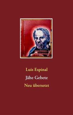Jähe Gebete (eBook, ePUB)