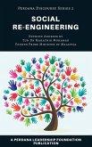 Social Re-engineering (Perdana Discourse Series, #2) (eBook, ePUB)