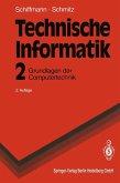 Technische Informatik (eBook, PDF)
