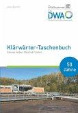 Klärwärter-Taschenbuch