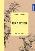 Naturzeit Kräuter (eBook, ePUB)