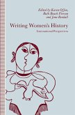 Writing Women's History (eBook, PDF)