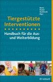 Tiergestützte Interventionen (eBook, PDF)