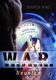 W.A.R. - Worldwide Alliance of Renegades (eBook, ePUB)