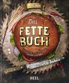 Das Fette Buch   Burger, Bier & Fritten (eBook, ePUB)