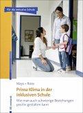 Prima Klima in der inklusiven Schule (eBook, PDF)