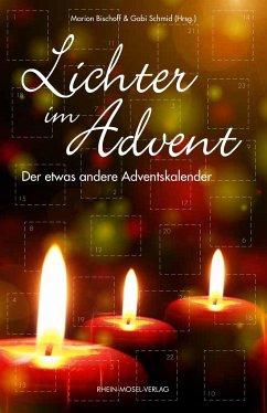 Lichter im Advent - Schmid, Gabi
