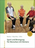 Sport und Bewegung für Menschen mit Demenz (eBook, PDF)