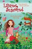 Ein Eichhörnchen hat's eilig / Liliane Susewind ab 6 Jahre Bd.9