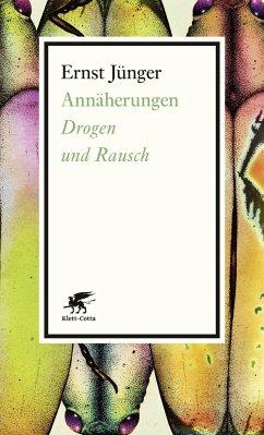 Annäherungen - Jünger, Ernst