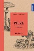 Naturzeit Pilze (eBook, ePUB)