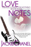 Love Notes (Friends, Lovers, or Nothing, #4) (eBook, ePUB)