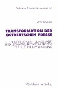 Deutsche Zeitungen Pdf