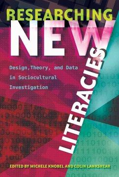 Researching New Literacies (eBook, ePUB)