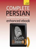 Complete Modern Persian (Farsi): Teach Yourself (eBook, ePUB)