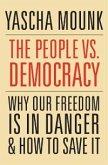 People vs. Democracy (eBook, ePUB)
