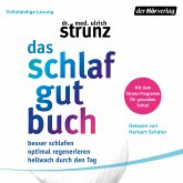 Das Schlaf-gut-Buch (MP3-Download)