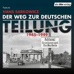 Der Weg zur deutschen Teilung (MP3-Download)