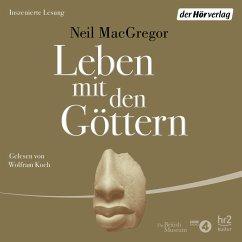 Leben mit den Göttern (MP3-Download) - MacGregor, Neil
