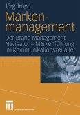 Markenmanagement (eBook, PDF)