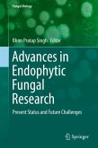 Advances in Endophytic Fungal Research