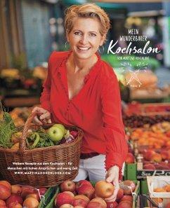 Mein wunderbarer Kochsalon Teil 2 - Hohenlohe, Martina