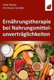 Ernährungstherapie bei Nahrungsmittelunverträglichkeiten